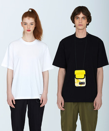 [발매기념 5% 세일]DBYDGNAK Basic T-Shirts(set)