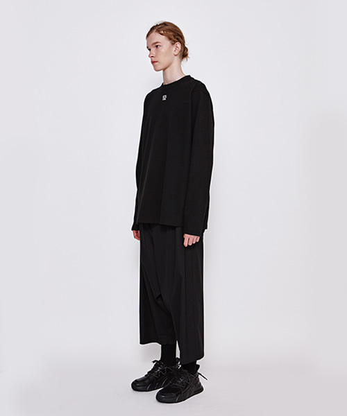 [19FW][40% 세일] Wide Baggy Pants