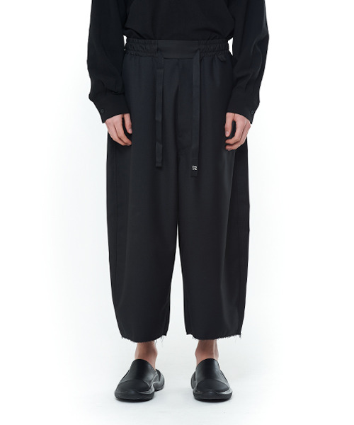 [20SS][15% SALE] Low Cut Tapered Pants_ PA1PA3131